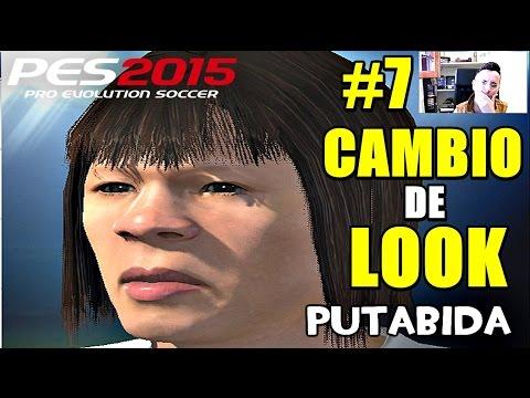 PES 2015 BAL | CAMBIO DE LOOK PARA BRAD SELLERS!!!! #7