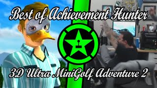 Achievement Hunter Highlight Reel: MiniGolf