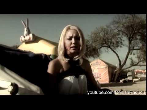 DENISA SI ALEX DE LA ORASTIE - Huta huta (video original)