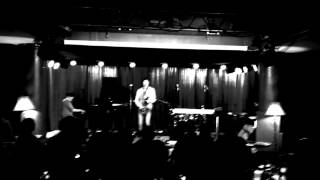 Дмитрий Семенов и Александр Махнев (2014.12.10, Berklee College of Music, Клуб Алексея Козлова)