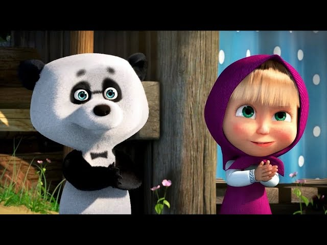 Маша та Ведмідь: Спокійно, без паніки (Все одно зіграемо) Masha and the Bear