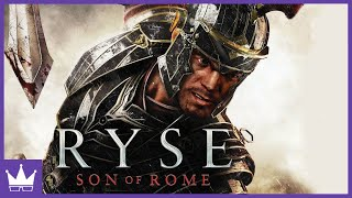Twitch Livestream | Ryse: Son of Rome Full Playthrough [Xbox One]