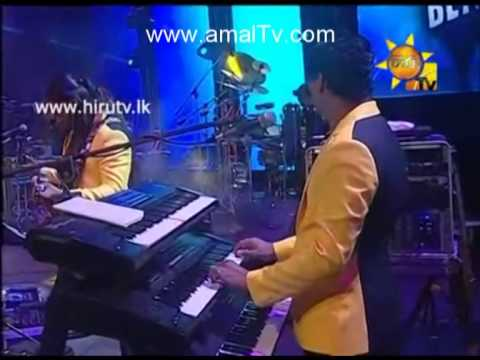 Flash Back - Hiru Mega Blast Live In Narammala 2015 - Full Show - WWW.AMALTV.COM