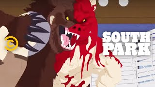 Maybe We Should Have Done Something About ManBearPig - South Park