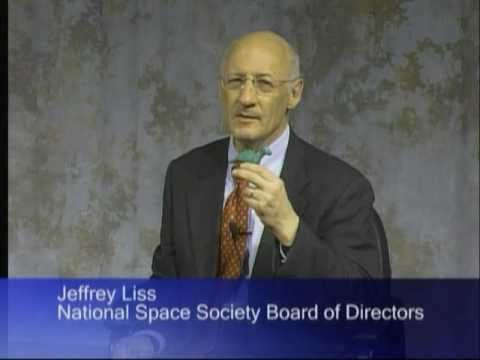 What Is the National Space Society About?