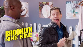 Groom Gut! | Brooklyn Nine-Nine