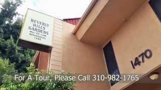 Beverly Hills Garden's Care Center Assisted Living | Los Ang…