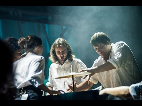 IYOV - opera-requiem. Gogolfest 2015
