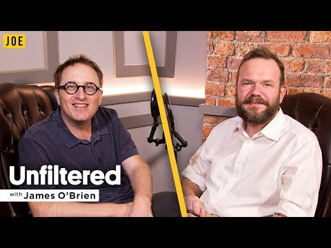 Jon Ronson explains one of the weird knock-on effects of free online porn