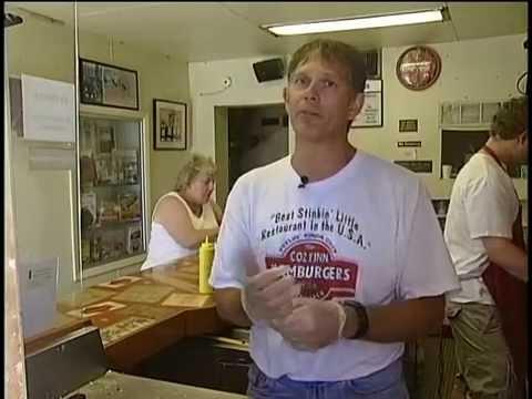 Cozy Inn Salina Kansas - KAKE NEWS