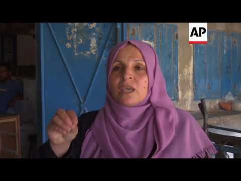 Palestinian refugees in Gaza reflect on US ending funding for UN agency