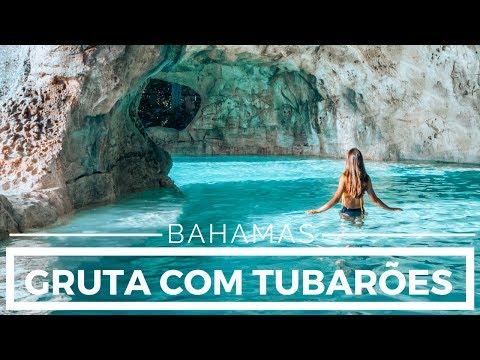 BAHAMAS: CHEGUEI NO PARAÍSO   DIA 01