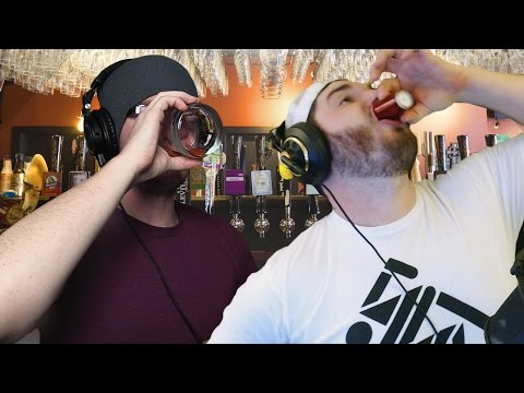 DRUNKEN MISTAKES!! - Higher or Lower
