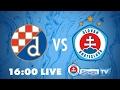 LIVE: GNK Dinamo Zagreb - ŠK Slovan Bratislava