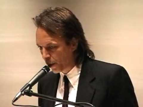 Phillip Levine -- Reading 6/19/02