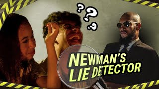 Julian Newman & Jaden Newman Reveal EVERYTHING!