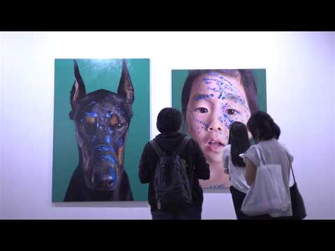 Art Stage Jakarta 2016 Highlights Video 1