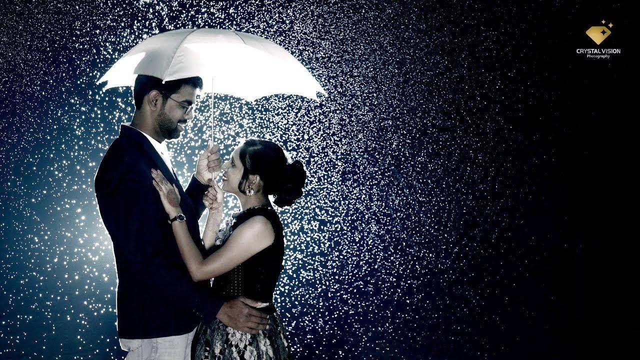 Amit & Anjali    Pre Wedding    2019   Itni Si Baat Hain & Darkhaast   Crystal Vision Photography