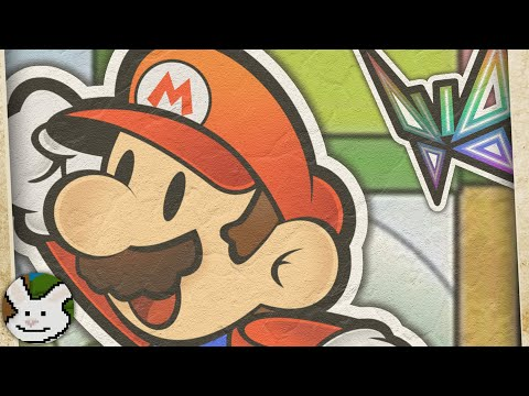 Paper Mario Retrospective | Card Report