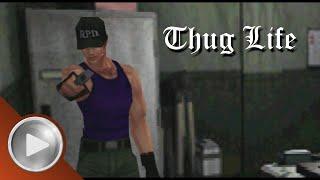 Matando a Saudade #4: Resident Evil 2