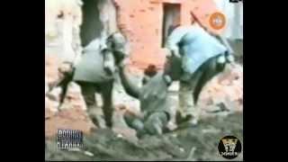 Чечня. Военная Тайна (03.04.09) - Герой России Геннадий Цацорин.