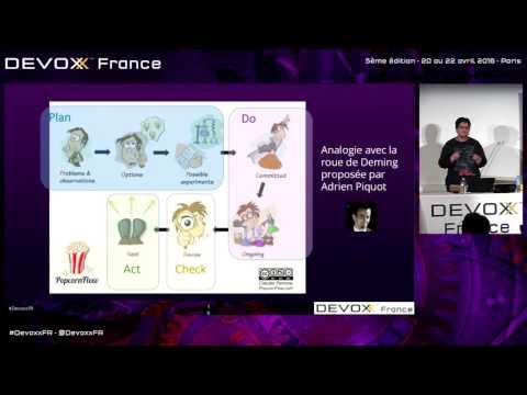 Boostez votre amélioration continue avec Popcorn Flow ! (French)