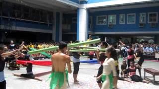 SOPHOMORES UNITE !!!  (interpretative dance 2011)