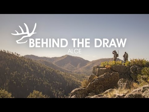 Behind the Draw S5E3 - Alce