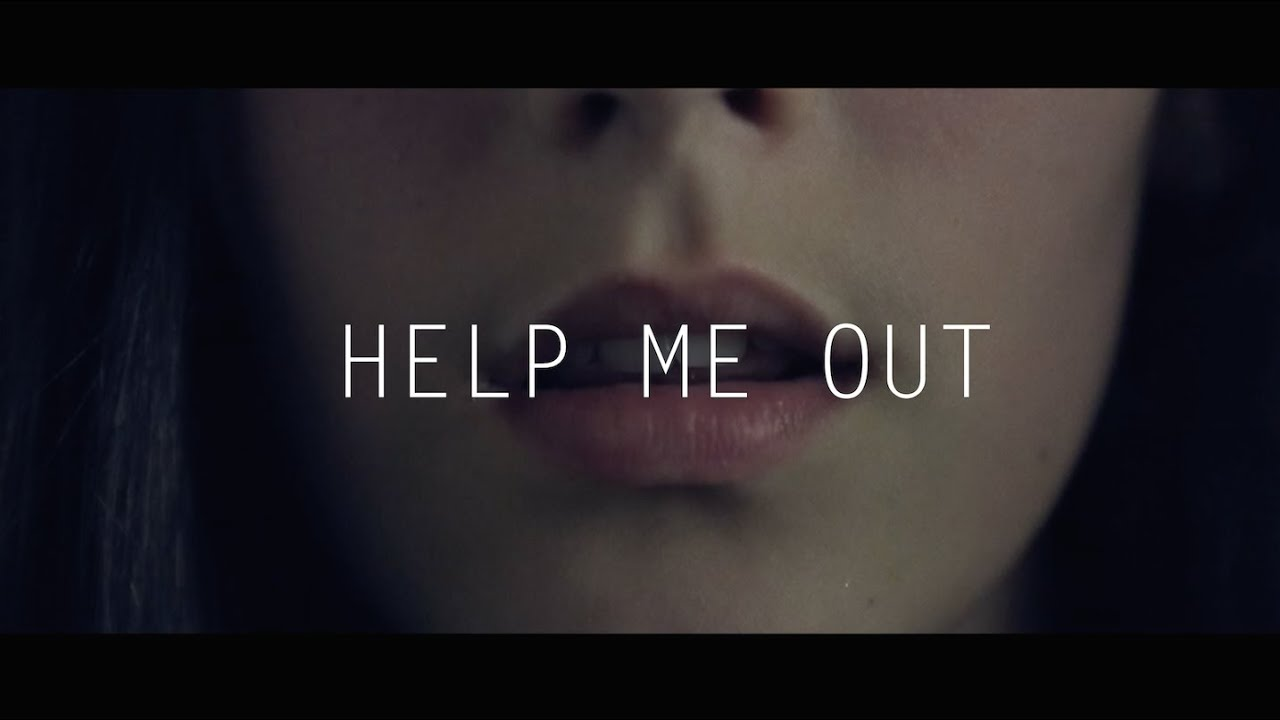 LUCIANBLOMKAMP - Help Me Out [OFFICIAL MUSIC VIDEO] - YouTube
