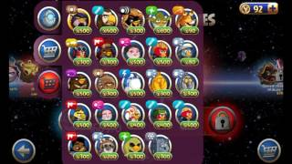How To Hack Angry Birds Star Wars 2 (Gamer Guardian) (For Rooted Device Only)