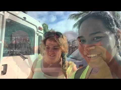 Séjour à Ouvéa : le paradis est à portée de main