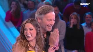 La danse gênante de Capucine Anav et Jean-Michel Maire