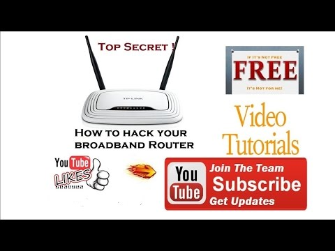 How to increas your Broadband Internet [Bangla]