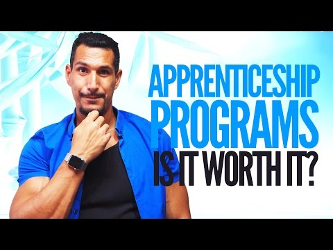 Apprenticeship Programs: Is It Worth It?