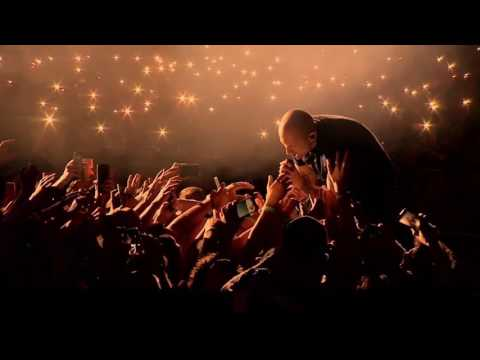 One More Light & Crawling - Linkin Park - IDays 2017 Monza