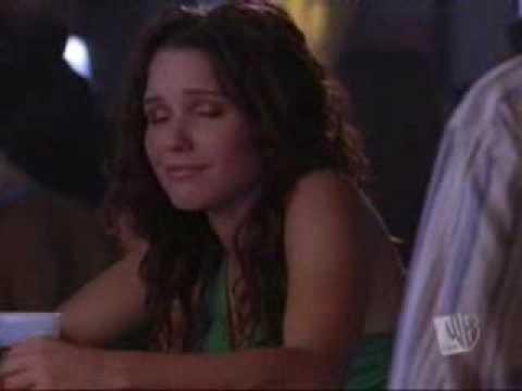 One Tree Hill Season 2  Haley sings 'Let me Fall'