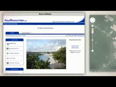 Real Estate Puerto Morelos Homes & Condos for Sale