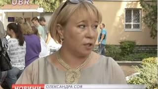 25 09 У Києві з'явився дитячий майданчик для інвалідів(, 2015-09-25T11:04:01.000Z)