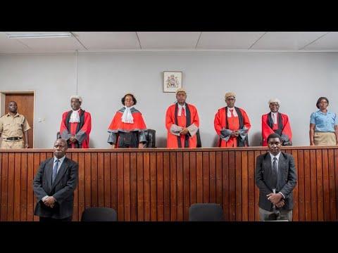 Explainer: Malawi Judges Uphold Democratic Rule of Law