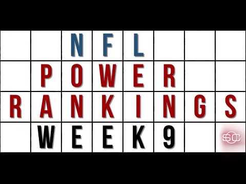Eagles soar to top of NFL Power Rankings | ESPN