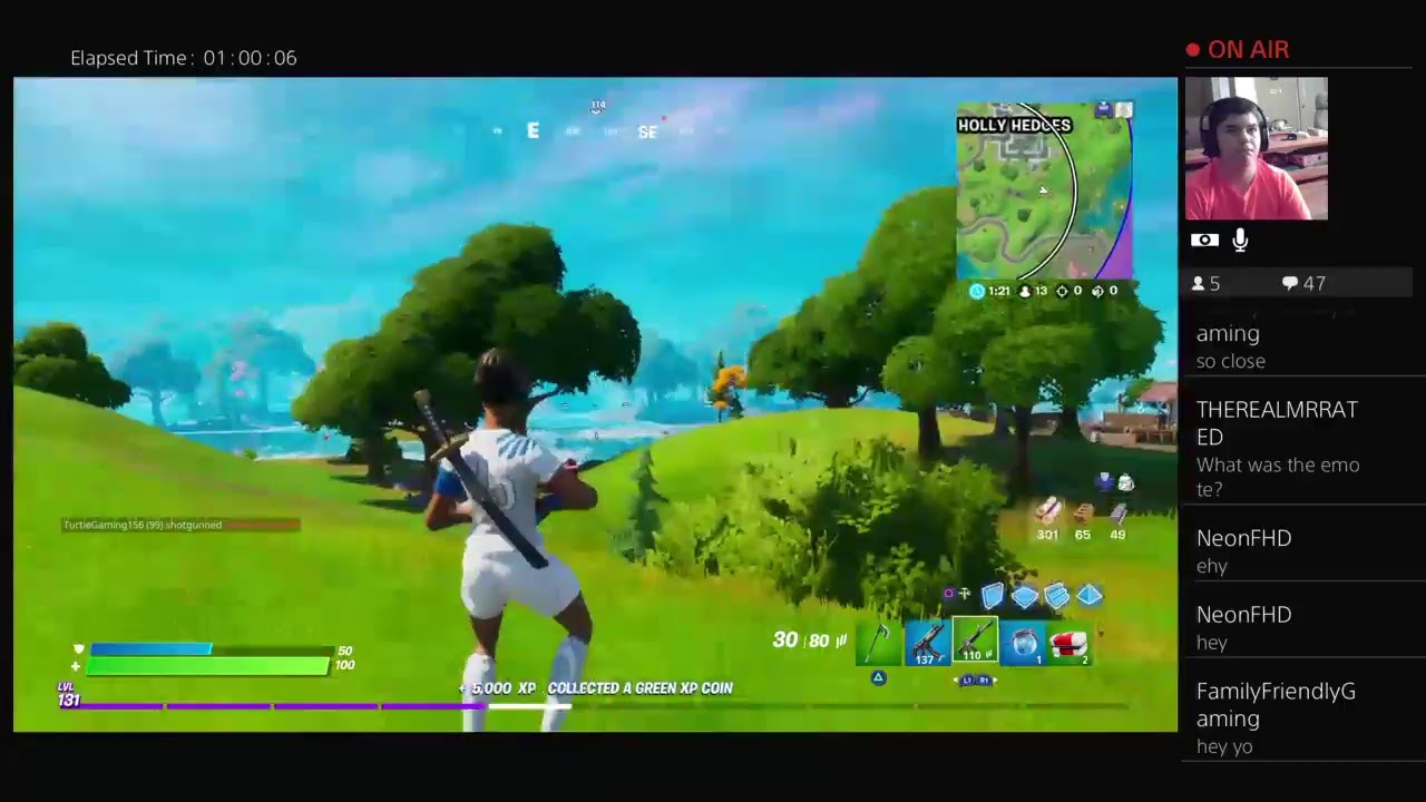Fortnite Duos and Solo