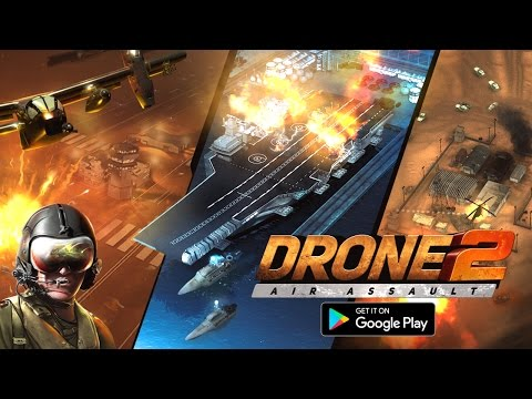 Drone 2 Air Assault (Unreleased) thumb