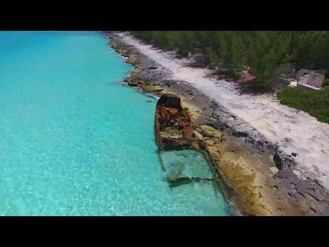 Bimini, Bahamas, May 2017