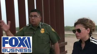 Maria Bartiromo details her 'harrowing' experience at southern border
