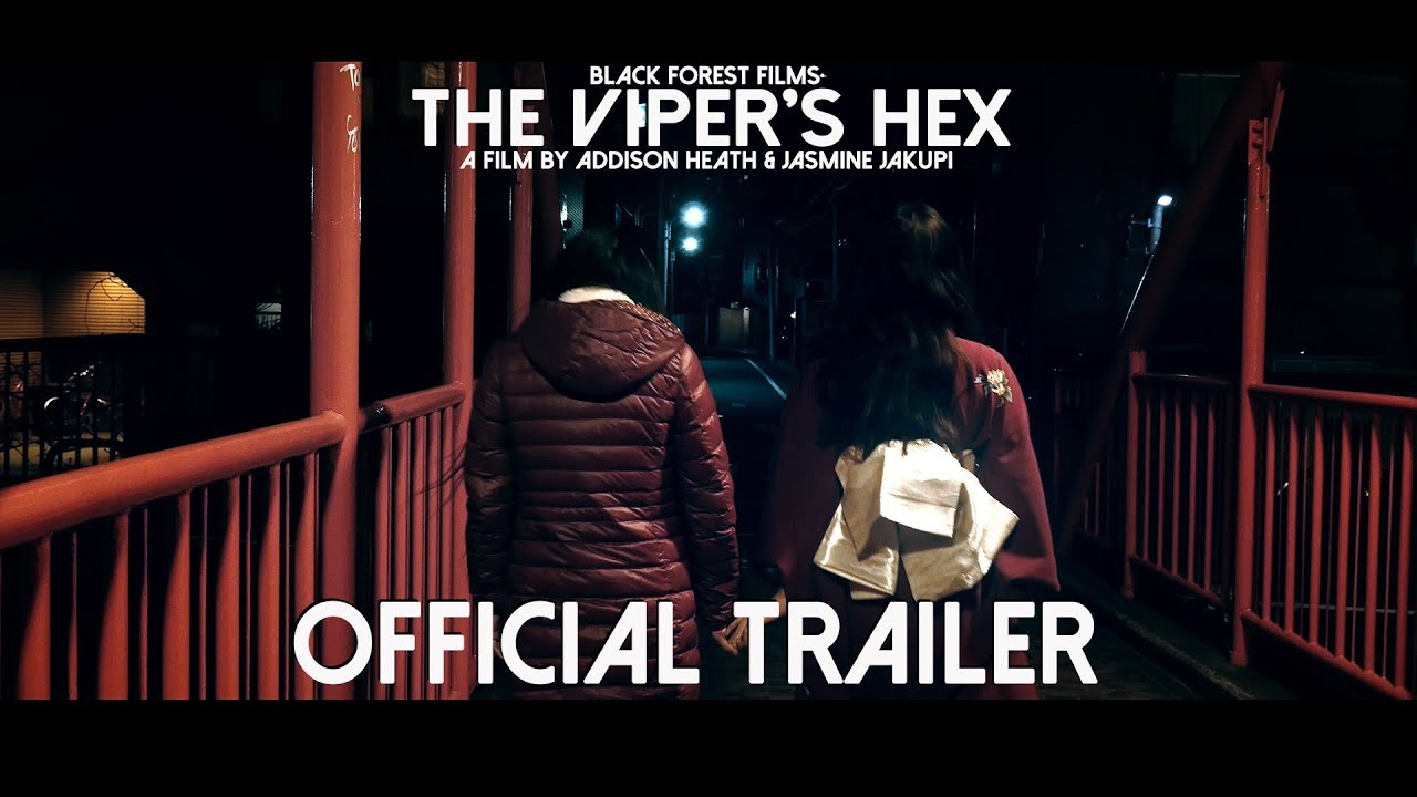 The Viper's Hex Official Trailer (2018)