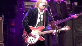Tom Petty & The Heartbreakers - 'Handle with care'