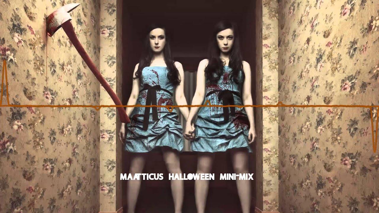 halloween edm playlist 2018
