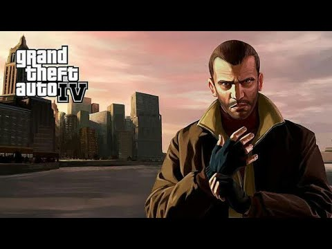 Gta 4 iso free in 4shared