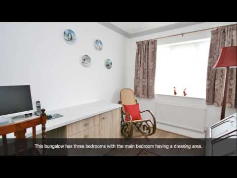 3 bedroom detached bungalow for sale at Bramley Close, Fleet Hargate, Holbeach, Lincolnshire