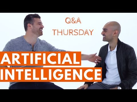 Is Artificial Intelligence the Future of Marketing?